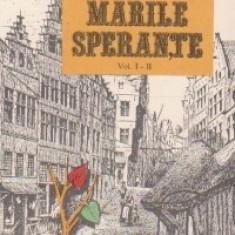 Charles Dickens - Marile sperante (vol I-II)