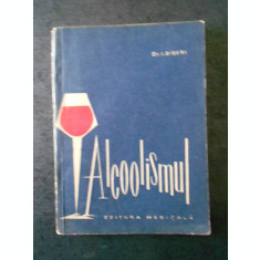 I. BIBERI - ALCOOLISMUL