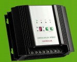 CONTROLER HIBRID EOLIAN/FOTOVOLTAIC WWS04-24-B00D 24V 400W