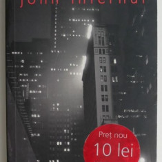 John infernul – Didier Decoin
