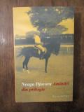 AMINTIRI DIN PRIBEGIE -NEAGU DJUVARA