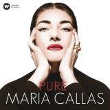 Callas Maria Maria Callas Lp Remastered 2014 (Vinyl)
