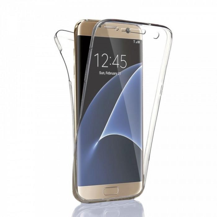 Husa Samsung Galaxy S7 Edge G935 - Gel TPU Full Cover