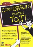 DEKE MCCLELLAND - CORELDRAW 5 PENTRU TOTI
