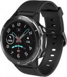 Smartwatch UMIDIGI Uwatch GT, Display TFT 1.3inch, 64MB Flash, Bluetooth, Rezistent la apa, Android/iOS (Negru)