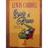 Sylvie si Bruno, Lewis Carroll