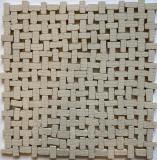 Mozaic Cimone White 32x32