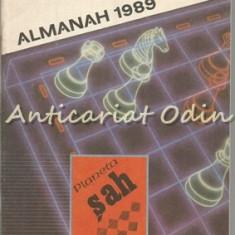 Literatura Si Jocurile Mintii. Planeta Sah - Mihai Marin, Margareta Muresan