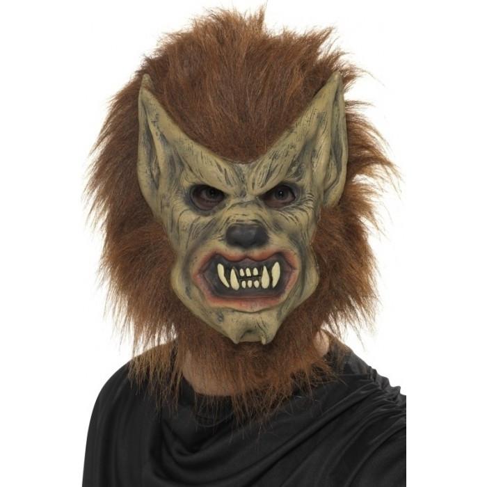 Masca Varcolac Halloween