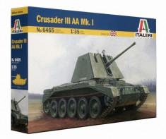 1:35 CRUSADER III AA MK.I 1:35 foto