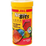 JBL NovoBits 1L, 450gr, 3031540, Hrana discusi granule