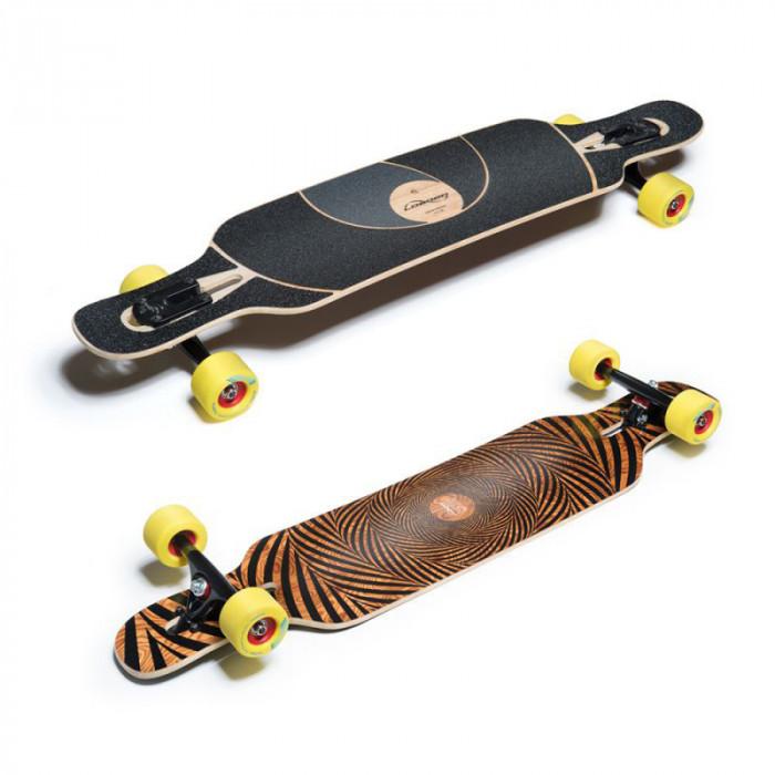 Longboard Loaded Tan Tien Flex 3 39''/99cm