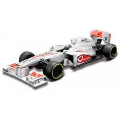 Masina de Formula 1 Vodafone Mclaren Mercedes MP4-26 Jensen Button 2013, Scara 1:32