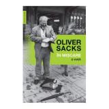 In miscare. O viata, Oliver Sacks