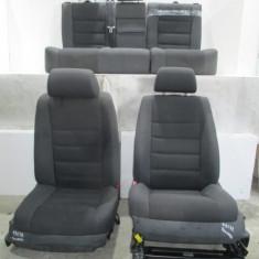 Set scaune electrice Vw Touareg an 2002-2010 cod FL0881677B