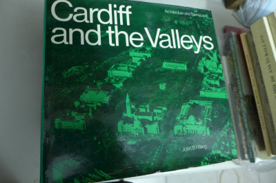 Cardiff and the Valleys: Architecture and Townscape foto