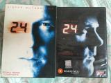 Cumpara ieftin 24 - seriile I și II complete - 18 DVD