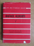 Rafael Alberti - Poezii ( CELE MAI FRUMOASE POEZII )