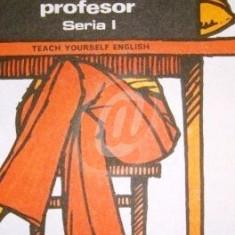 Engleza fara profesor (Teach yourself english). Seria 1, vol. 2