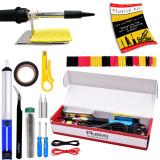Plusivo Kit de Bază pentru Lipire (ștecher EU)