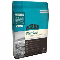 Cumpara ieftin Hrana Uscata Caini Acana Clasic Wild Coast 17 kg