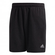 SORT ADIDAS M SID LOGO SHORT FT