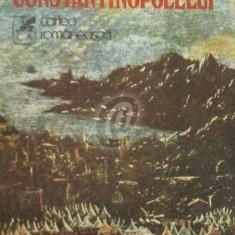 Caderea Constantinopolului, vol. 1