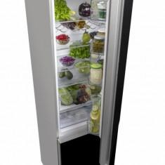 Combina frigorifica beko rcna400e20zgb 2 usi clasa eficienta energetica a+ volum net total 347l volum