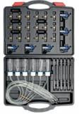 Set diagnostic preaplin pentru injectoare common rail Yato YT-7306 SCU Mania