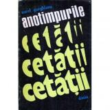 Anotimpurile cetatii - roman, Gerard de Villiers