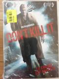 Dont't kill it  -  DVD sigilat