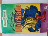 "Joc de societate vechi ""Blockade"", strategie (1972, de colecție)"