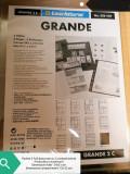 Pachet 5 Folii Bancnote Grande Leuchtturm 2C!