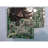Placa de Baza Defecta Laptop - Lenovo Ideapad Z580 model 20135, model LZ3A