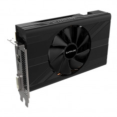 Placa video SAPPHIRE Sapphire, PULSE Radeon™ RX 570 , 4GB, GDDR5, 256 bit MemoryBus, PULSE, Interface: PCI-Express 3.0, Cooling Single fan, bulk