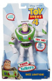 Jucarie Toy Story 4 True Talkers Buzz