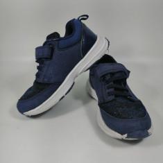 Adidasi pentru copii, Geox, marimea 28, Bleumarin