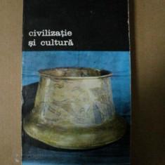 Civilizatie Cultura Marija Gimbutas Buc