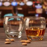 Cumpara ieftin Set 6 pahare whisky Pasabahce Barrel 350 ml