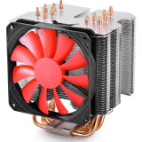 Cooler CPU Deepcool Gamer Storm Lucifer K2, Multi Socket, Ventilator 120mm, 4x...