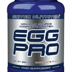 Scitec, Egg Protein , 900 gr.