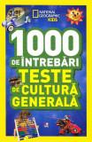 1000 de intrebari. Teste de cultura generala (vol.6)