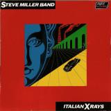 Vinil Steve Miller Band – Italian X Rays  - (VG++) -