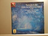Tschaikowsky – Nutecracker (1978/EMI/RFG) - Vinil/Vinyl/ca Nou, decca classics