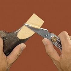 Cutit taiere cauciuc, piele - Tip CK2