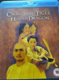 Crouching Tiger, Hidden Dragon (BluRay)