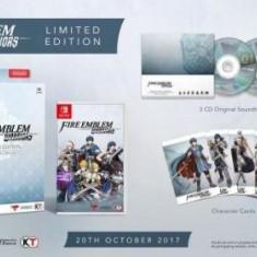 Fire Emblem Warriors Limited edition - Nintendo Switch
