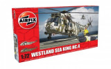 Kit Constructie Airfix Elicopter Westland Sea King Hc.4