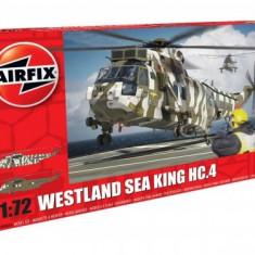 Kit Constructie Airfix Elicopter Westland Sea King Hc.4