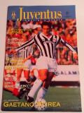 """Revista Fotbal - JUVENTUS Torino """"Imagini si Istorie"""" (octombrie 1996)"""